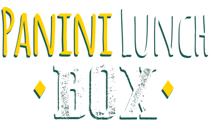 Panini Lunch Box